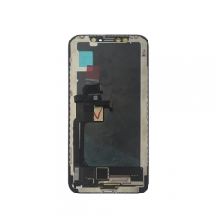 Fast shipping for iPhone X OEM tianma screen display LCD assembly with frame