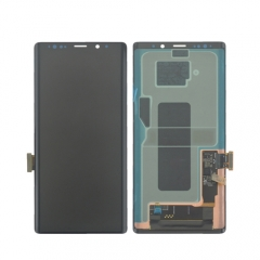 New arrival for Samsung Galaxy Note 9 original LCD assembly