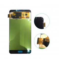 China factory supplier for Samsung Galaxy A710 A7 2016 OEM LCD assembly