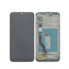 Wholesale factory for Huawei Y7 2019 High Type original LCD assembly with frame