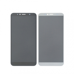 Factory price for Huawei Y6 2018 original LCD with grade A screen assembly
