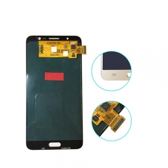 Wholesale factory for Samsung Galaxy J710 J7 2016 original display LCD touch screen assembly with digitizer