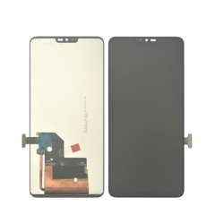 Hot selling for LG G7 original LCD with AAA glass LCD display touch screen assembly with digitizer