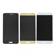 Competitive price for Xiaomi 5 original LCD with AAA glass LCD display touch screen assembly with digitizer