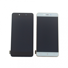 China factory supplier for OnePlus X original LCD with AAA glass display screen LCD complete with frame