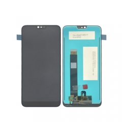 New product for Nokia 7.1 original LCD with AAA glass LCD display touch screen assembly with digitizer