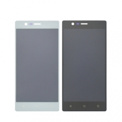 Hot sale for Nokia 3 original LCD with AAA glass LCD display touch screen assembly with digitizer