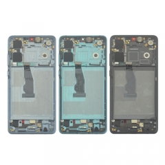 Factory supplier for Huawei P30 original display screen LCD assembly with frame