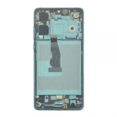 Fast delivery for Huawei P30 original LCD screen display digitizer with frame