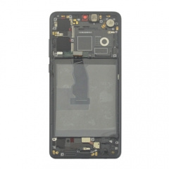 TM for Huawei P30 original display LCD touch screen with frame