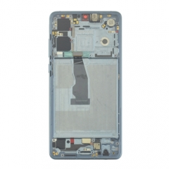 TMX for Huawei P30 replacement original screen LCD display with frame