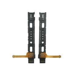 New arrival left right handle rail side slide flex for NS Joy-Con