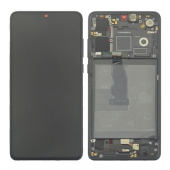 Competitive price for Huawei P30 original screen diplay LCD complete with frame