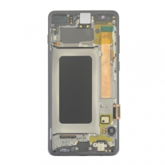 Hot sale for Samsung Galaxy S10 Plus LCD screen display assembly with frame
