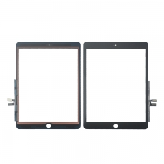 Hot Selling Touch Screen Assembly for iPad 7 2019 Digitizer Complete