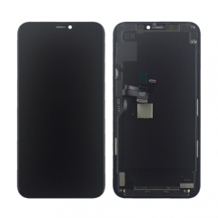 TMX for iPhone 11 Pro Change Screen Flexible OLED LCD Screen Display Assembly