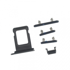 Fast Shipping for iPhone 11 Pro SIM Card Tray with Side Keys